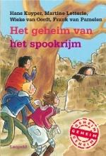 Het geheim van het spookrijm